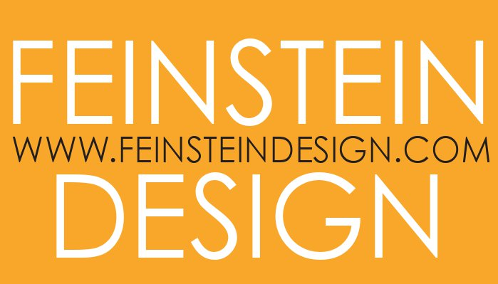 new collection great deals amazon Feinstein Design